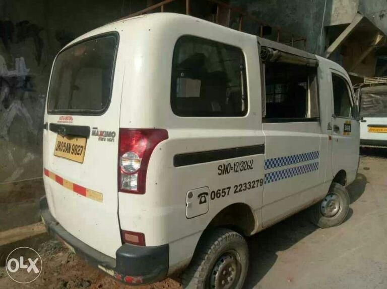 Mahindra Maxximo Car For Sale In Ranchi Id 1415920506 Droom