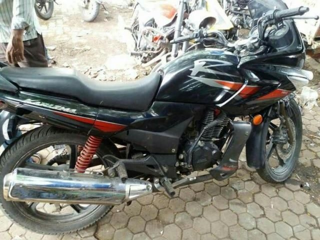 11 Used Hero Karizma R Bikes For Sale In Mumbai Droom