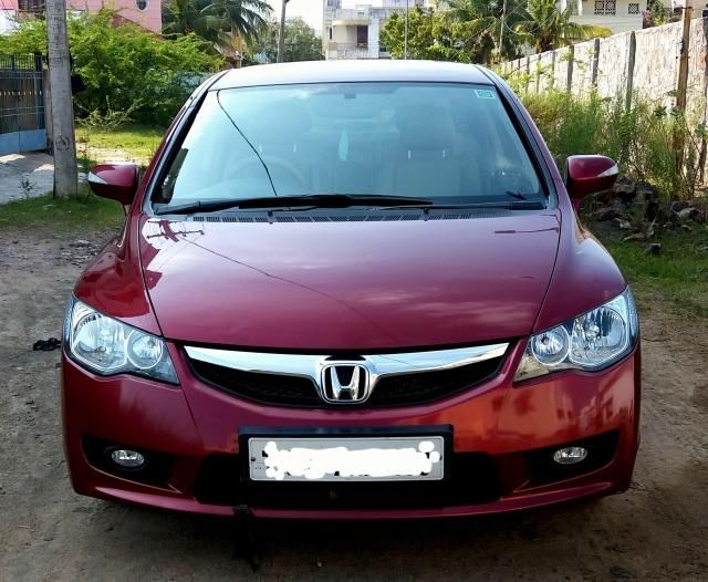 99+ Honda Civic Car Images Gratis Terbaru
