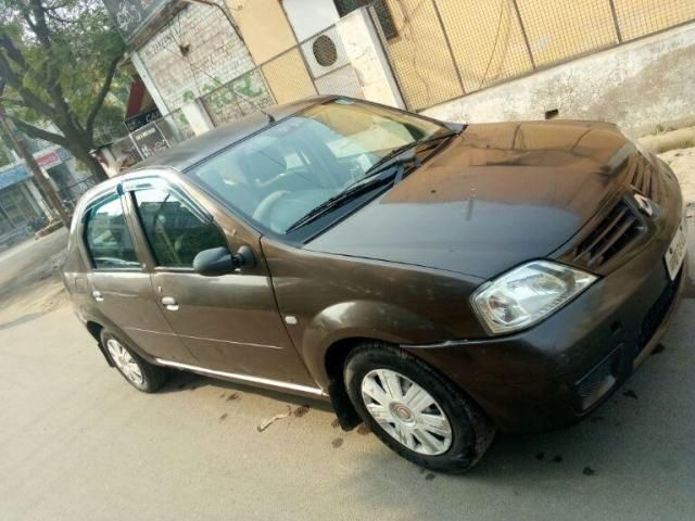 Used Mahindra renault Logan Price in India,Second Hand Car Valuation