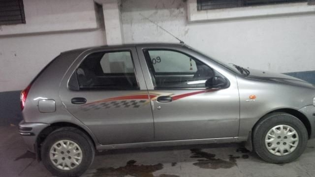 Fiat Palio NV 1.2 EL PS 2006