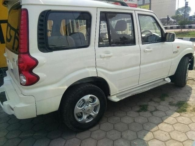 25 Used Mahindra Scorpio In Bhopal Second Hand Scorpio Cars For