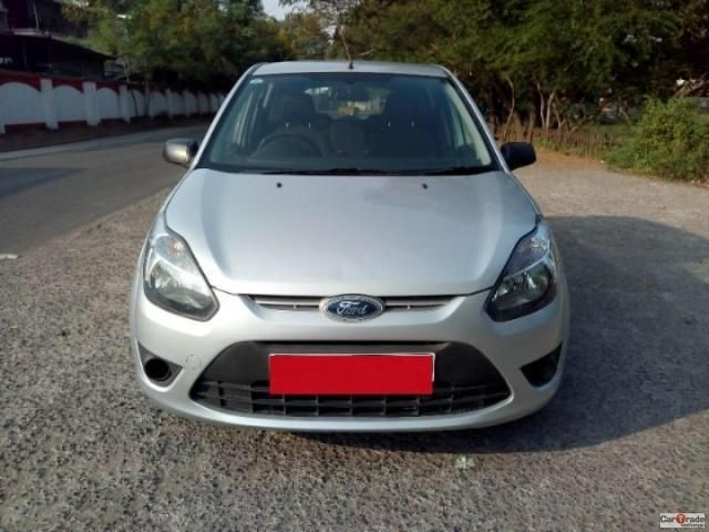 Ford Figo EXI DURATEC 12 2010