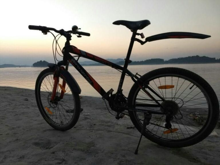 Hero Sprint Count 1 0 Bicycle for Sale in Guwahati- (Id: 1415948076) - Droom