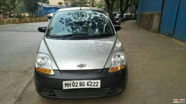 40 Used Chevrolet Spark In Mumbai Second Hand Spark Cars For Sale