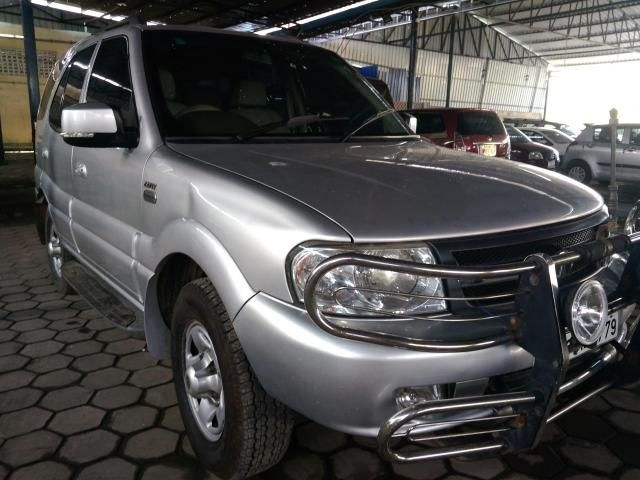 Tata Safari 4x2 EX DICOR 2011