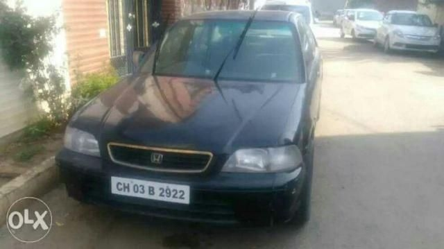 Honda City 1.3 LXI 1999