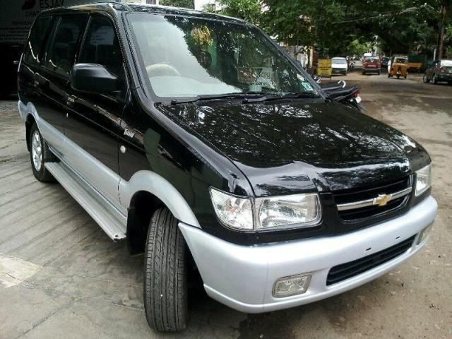 7 Used Chevrolet Tavera Car 2004 Model For Sale Droom