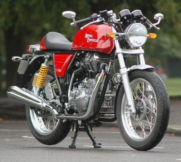 1 Used Cafe Racer Bikes in Rohtak, Verified Cafe Racer Bikes @ Best