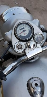 60 Used Royal Enfield Motorcycle/bikes in Jaipur, Second