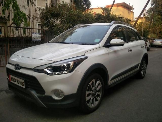 Hyundai i20 Active 1.4 SX Opt 2016