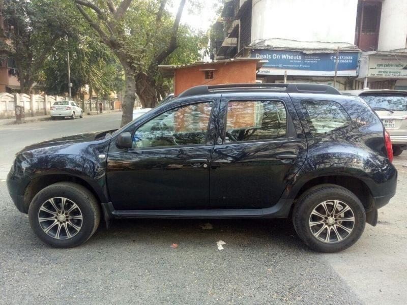 used 2013 renault duster car for sale in mumbai id 1416031723 droom. Black Bedroom Furniture Sets. Home Design Ideas