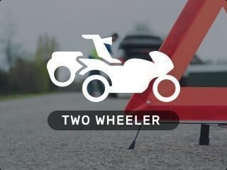 COMBO PACKAGE (Roadside Assistance and Annual Maintenance Contract) - Two Wheeler - Crossroads