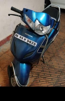 Used Scooters in Kolkata, 52 Second hand Scooters for Sale
