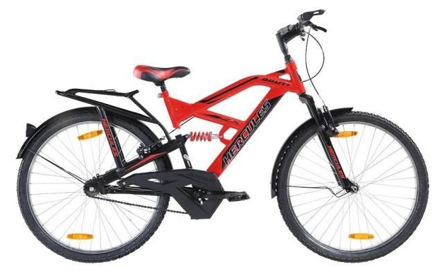 3e32310d13b 2018 Hercules Brut Plus Zx Bicycle for Sale in Madurai- (Id: 1416061433) -  Droom
