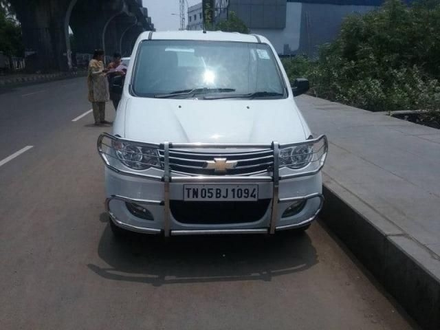 Chevrolet Enjoy 1.3 TCDI LT 7 STR 2016