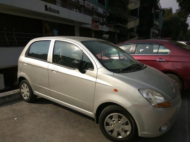 Chevrolet Spark Car For Sale In Surat Id 1416086032 Droom