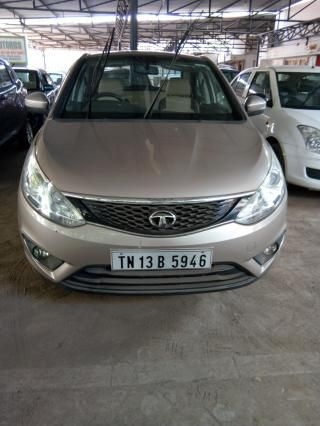 Tata Zest Quadrajet 1.3 75PS XM 2015