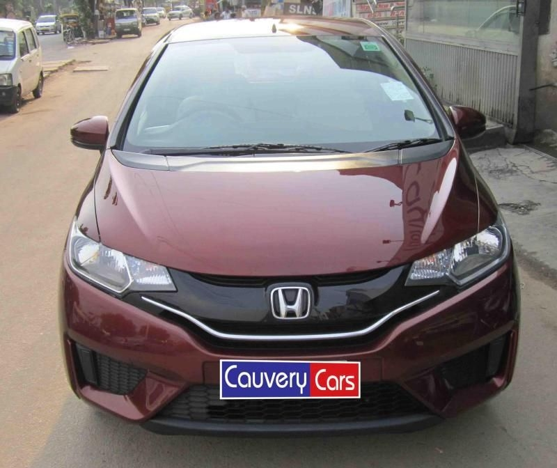 Honda Jazz Car For Sale In Bangalore Id 1416107541 Droom
