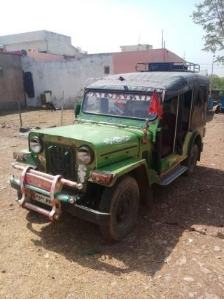 5 Used Mahindra Marshal Cars Second Hand Marshal Cars For Sale Droom