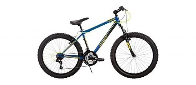 Huffy Spartan 24 Inches 2018