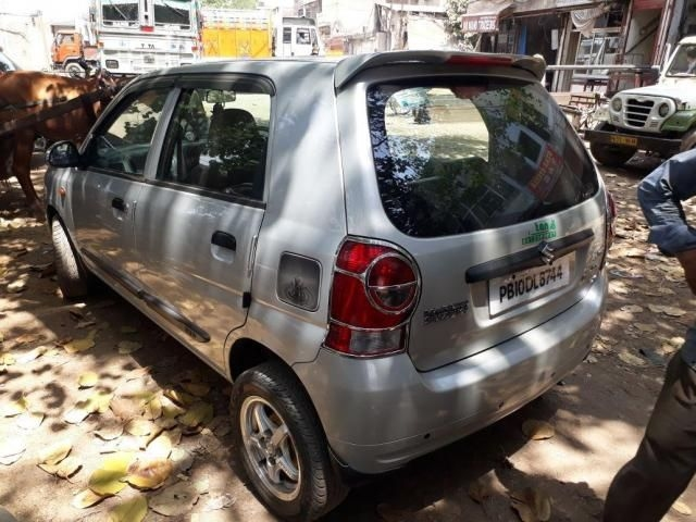 38 Used Maruti Suzuki Alto K10 in Ludhiana, Second Hand Alto K10