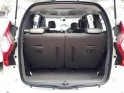 Renault Lodgy 110 PS RXZ 7 STR 2016