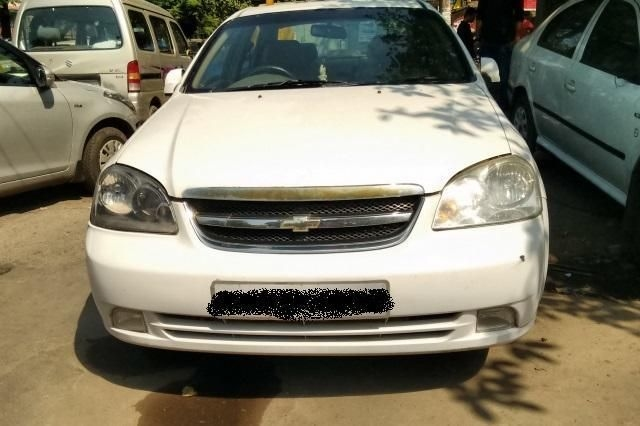 Chevrolet Optra LT 1.8 AT 2005