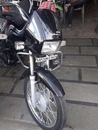 Hero Splendor 100cc 2001