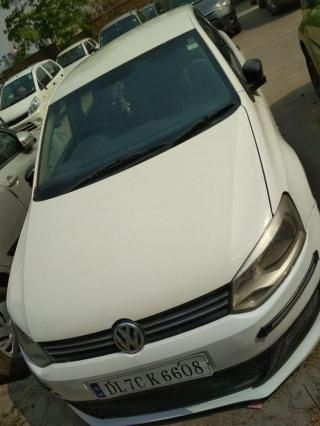 Volkswagen Polo Highline 1.6L (P) 2010