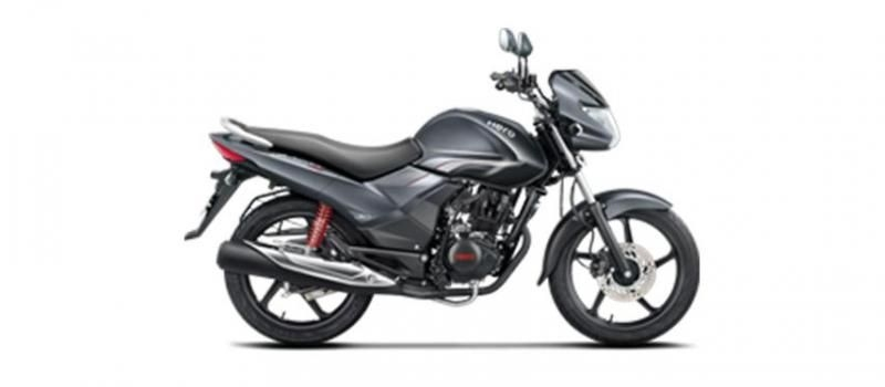 Hero Achiever Disc 150cc 2018