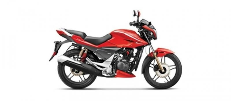 Hero Xtreme Sports Rear Disc 150cc 2018
