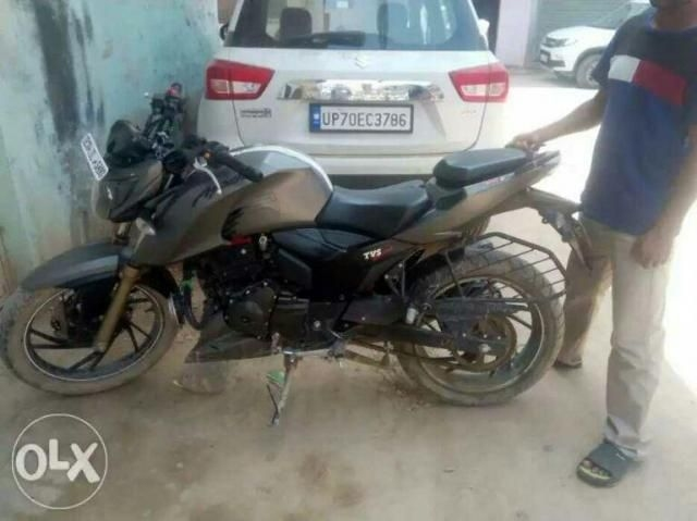 Used Motorcycle/bikes in Allahabad, 47 Second hand Motorcycle/bikes