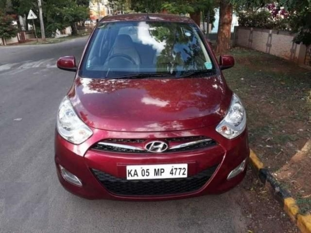 Used Santro Cars In Mysore