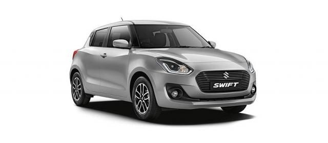 Maruti Suzuki Swift ZDi Plus 2020