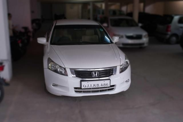 Honda Accord 2.4 VTI L MT 2009