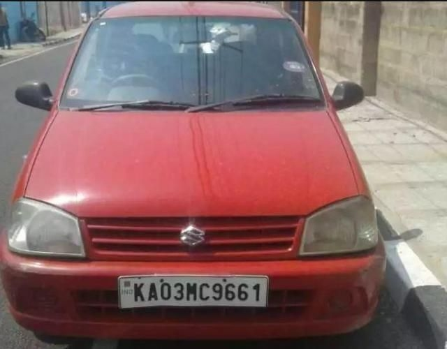 Zen Cars For Sale In Bangalore