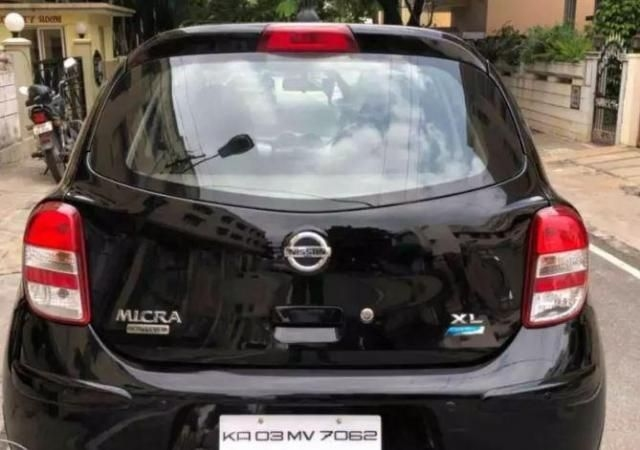 Nissan Micra Active  XL 2015