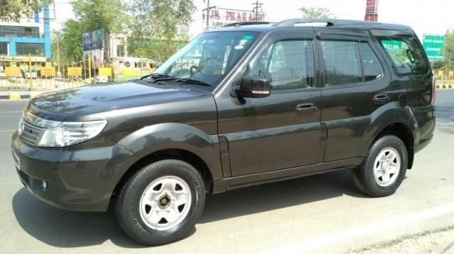 Tata Safari 4x2 EX DICOR 2015