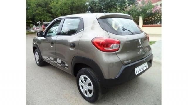 RenaultKWID 1.0 RXT AMT 2016