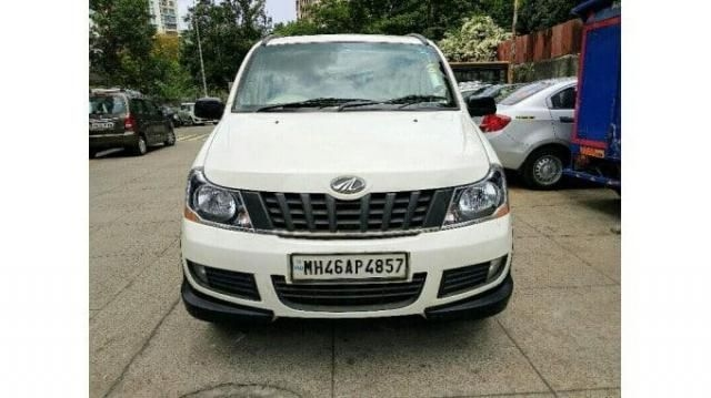 71 Used Mahindra Xylo In Mumbai Second Hand Xylo Cars For Sale Droom