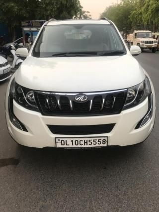 Mahindra XUV500 W10 AT 1.99 2016
