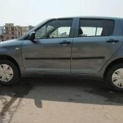 Maruti Suzuki Swift LXi BS III 2006