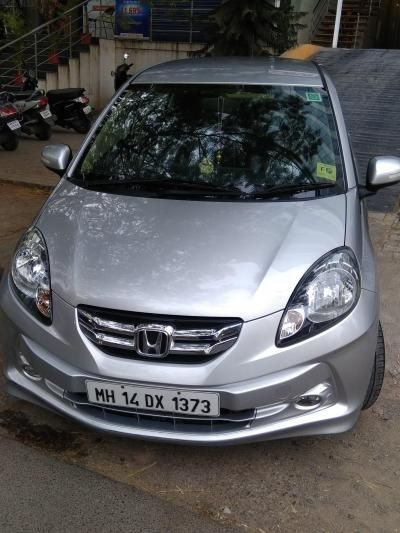 Honda Amaze Car For Sale In Pune Id 1416244475 Droom