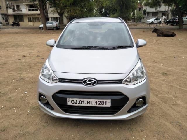 Hyundai Grand i10 Sports Edition 1.2L Kappa VTVT  2015