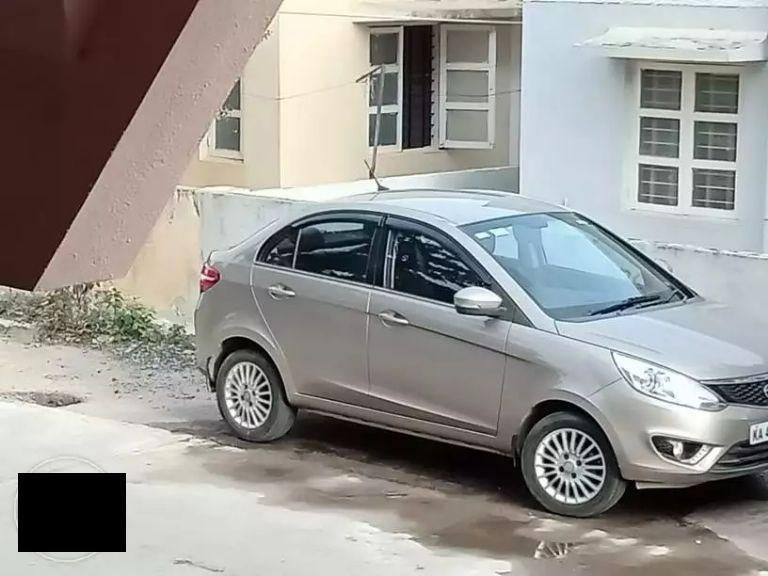 Tata Zest Car For Sale In Bangalore Id 1416334376 Droom