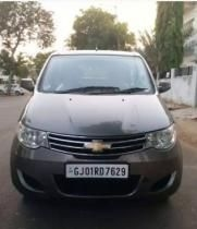 Chevrolet Enjoy 1.3 LS 8 STR 2014