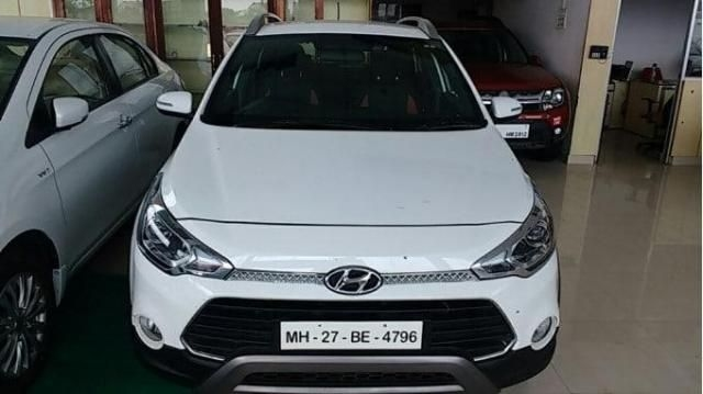 Hyundai i20 Active 1.2 Base 2015