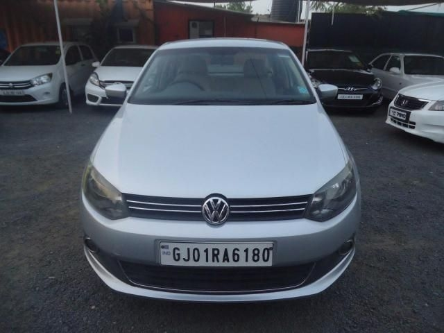 Volkswagen Vento 1.5 TDI Highline Plus 2013