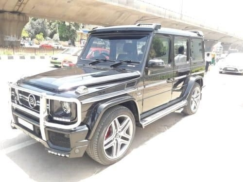 5039270468 Mercedes-benz G-class Premium   Super Car for Sale in Bangalore- (Id ...